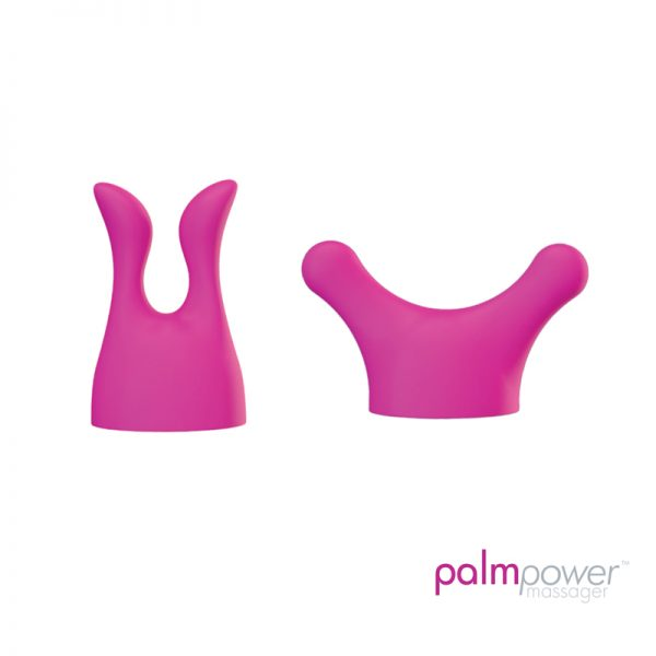 PalmPower PalmBody Wand Massager Attachment