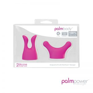 PalmPower PalmBody Wand Massager Attachment