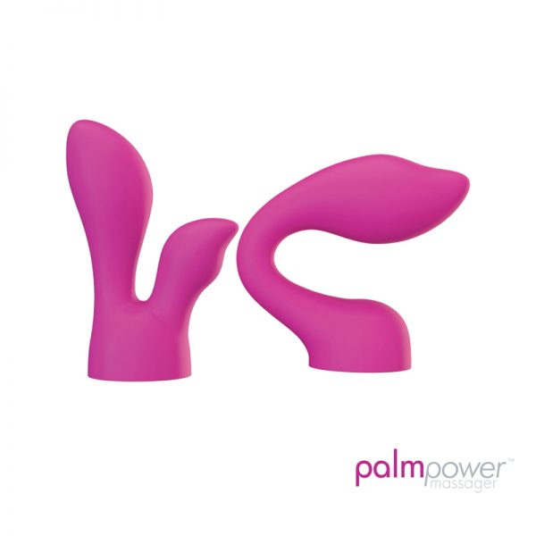 PalmPower PalmSensual Wand Massager Attachment