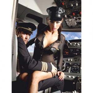 Baci Pilot Set (S/M)