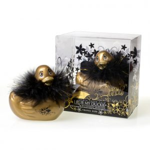 Big Teaze Toys I Rub My Duckie Paris - Travel Size