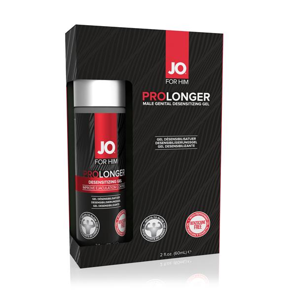 System Jo Prolonger Gel (60ml)