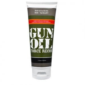 Gun Oil Force Recon (100ml)