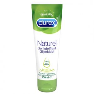 Durex Glijmiddel Naturel (100 ml)