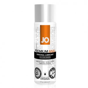 System JO Anal Silicone Lubricant (60ml)