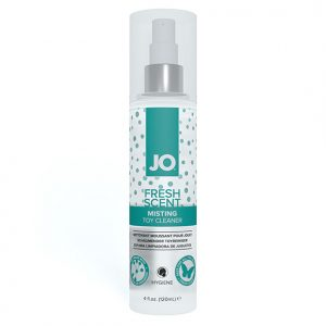 System Jo Misting Toy Clearner Fresh Scent (120ml)