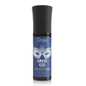 Orgie Greek Kiss Pump (50ml)