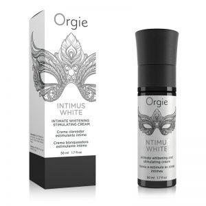 Orgie Intimus White (50ml)