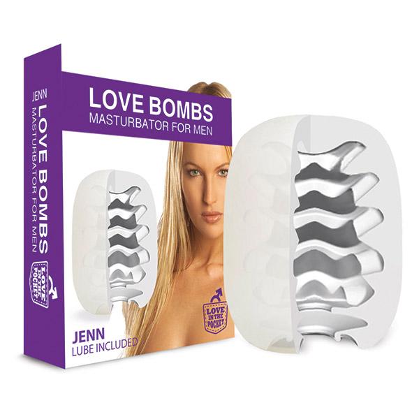 Love In The Pocket Love Bombs Jenn