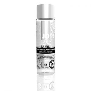 System Jo Nuru Full Body Sensual Massage Gel (240ml)