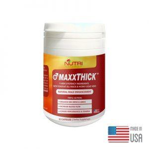 Nutra Botanics™ MaxxThick™ (10's Capsules)